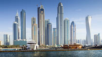 Private Tour: Dubai Layover Sightseeing Tour with Round-Trip Airport Transfers, Dubai, Day Cruises