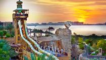 Wild Wadi Dubai water park Entrance with Optional Private transfers in Dubai, Dubai, Water Parks