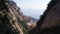 Montserrat Guided Hiking Experience from Barcelona, バルセロナ