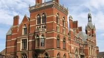 Kelham Hall Guided Tour, East Midlands, Attraction Tickets