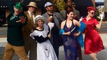 Clue Murder Mystery Game in Boston, Boston, 4WD, ATV & Off-Road Tours