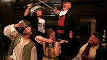Family Friendly Haunted Dinner Theater in Salem, Salem, Dinner Packages