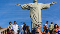 Christ the Redeemer Tour, Rio de Janeiro, Half-day Tours