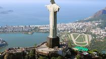 Half Day Rio de Janeiro Sightseeing Tour, Rio de Janeiro, Half-day Tours
