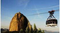 Half Day Tour: Sugar Loaf, Copacabana, Ipanema and Leblon Beaches, Rio de Janeiro, Half-day Tours