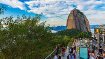 Half Day Tour: Sugar Loaf, Copacabana, Ipanema and Leblon from Rio de Janeiro, Rio de Janeiro, Bike...