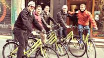 Beer Bike Tour of Valencia , Valencia, Bike & Mountain Bike Tours