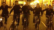 Valencia By Night Bike Tour, Valencia