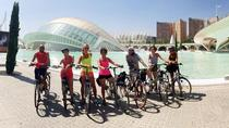 Valencia City Sights Bike Tour, Valencia