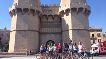 Valencia City Sights Bike Tour, Valencia, Segway Tours