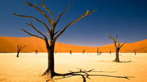 3-Day Namibia Desert Tour from Windhoek, Windhoek, Multi-day Tours