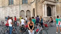 Bike Tour and Aperitif in Ascoli Piceno, Marche, Bike & Mountain Bike Tours