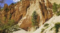 Lame Rosse, Monti Sibillini trek, Marche, Hiking & Camping