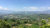 Marche and Abruzzo wine tasting tour with lunch, Ascoli Piceno, Food Tours