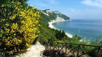 Monte Conero, Riviera del Conero trek, Ancona, Hiking & Camping