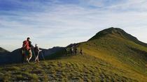 Monte Sibilla, Monti Sibillini trek, Ascoli Piceno, Hiking & Camping
