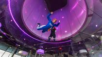 iFly Penrith: Indoor Skydiving, Sydney, Adrenaline & Extreme