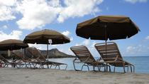Beach Umbrella and Chair Set Rental, Oahu, Other Water Sports
