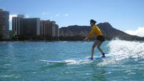 One-On-One Private Surfing Lessons, Oahu, Stand Up Paddleboarding