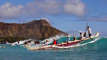 Outrigger Canoe Surfing, Oahu, Stand Up Paddleboarding