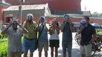 3-Hour Hutong Walking Tour And Peking Opera Mask Painting Class, Beijing, Custom Private Tours