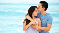 Honeymoon Photo Session in Los Cabos, Los Cabos