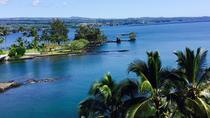 Hilo Bay and River Falls Adventure, Big Island of Hawaii, 4WD, ATV & Off-Road Tours