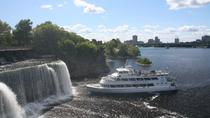 Ottawa River Historic Sightseeing Cruise, Ottawa, Bike & Mountain Bike Tours