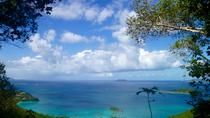 Private St Thomas EcoTour, Hike and Snorkel, St Thomas, Eco Tours