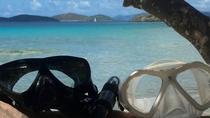 Sapphire Beach Private Snorkel Tour in St Thomas, St Thomas, Private Sightseeing Tours