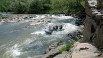 Rafting on the Ibar River, ベオグラード