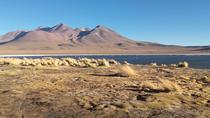3 Days Tour Uyuni Salt Flats ending in San Pedro de Atacama Chile