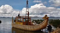 Luxury Private Tour To Copacabana Titicaca Lake from La Paz, La Paz, Private Sightseeing Tours