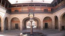 POTOSI, CITY TOUR - SPANISH COLONY AND INDIGENOUS RANCH (MUSEUM INCLUDED), Potosí, Cultural Tours