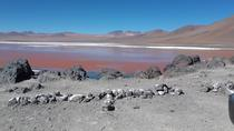 Private 3D 2N Uyuni Salt Flats from La Paz to Atacama Chile by Flight