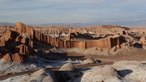 Private Afternoon Tour Moon Valley from San Pedro de Atacama, San Pedro de Atacama, Ports of Call ...