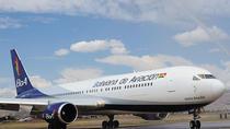 Private Arrival Transfer: Uyuni Hotels to Uyuni Internacional Airport, Uyuni, Airport & Ground...