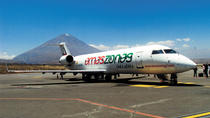 Private Arrival Transfer: Uyuni Internacional Airport to Uyuni Hotels, Uyuni, Airport & Ground ...