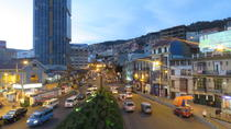 Private City Tour La Paz-Bolivia, La Paz, Private Sightseeing Tours