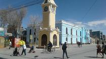 Private City Tour Uyuni Including Cementery of the Trains, Uyuni, Ports of Call Tours