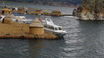 Private Full-Day Tour to Titicaca Lake and Copacabana Village from La Paz, La Paz, Private ...