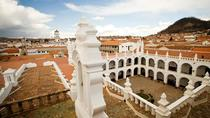 Private Half Day Tour: Sucre Walking Tour with Hotel Pick up, Sucre, Private Sightseeing Tours