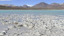 Private Tour 3 Days Uyuni Salt Flats and Colorful Lagoons from Uyuni, Uyuni, Private Sightseeing ...
