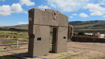 Private Tour of Tiwanaku Ruins from La Paz, La Paz, Private Sightseeing Tours