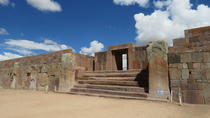 Private Tour of Tiwanaku Ruins from La Paz