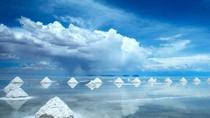 Private Uyuni Salt Flats Full-Day Circuit from Uyuni, Uyuni, Private Sightseeing Tours