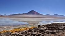 Private Volcano Tunupa and Uyuni Salt Flats Full-Day Tour from Uyuni, Uyuni, Day Trips