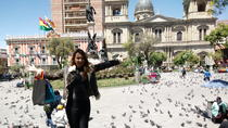 Prtivate: Real Walking Tour in La Paz, Bolivia, La Paz, Private Sightseeing Tours
