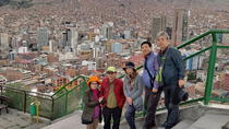 Prtivate: Real Walking Tour in La Paz, Bolivia