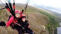 Paragliding Tandem Experience from Reykjavík, Reykjavik